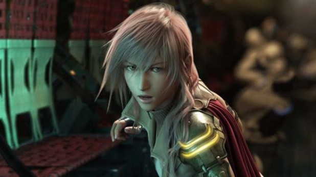 FINAL FANTASY XIII Screenshot - FF13
