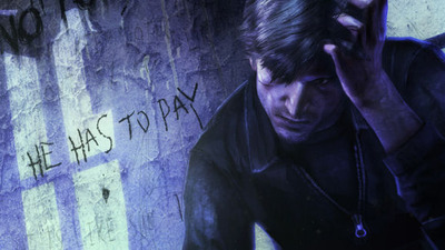 Silent Hill: Downpour Screenshot - Vatra