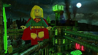 LEGO Batman 2: DC Super Heroes Screenshot - Lego Batman 2
