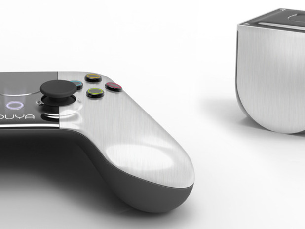 OUYA Screenshot - Ouya