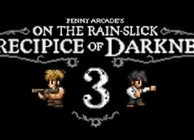 Penny Arcade's On the Rain-Slick Precipice of Darkness 3 Image