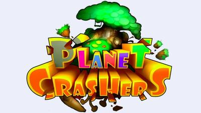 Planet Crashers Screenshot - 1113884