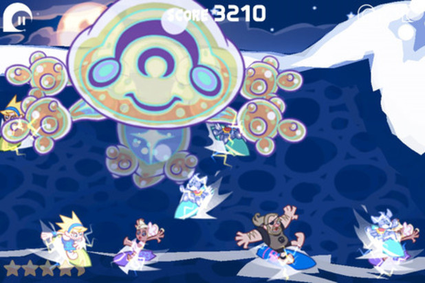 Screenshot - Party Wave - 2