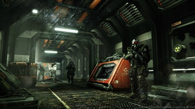 Crysis 3 Screenshot - 1113923