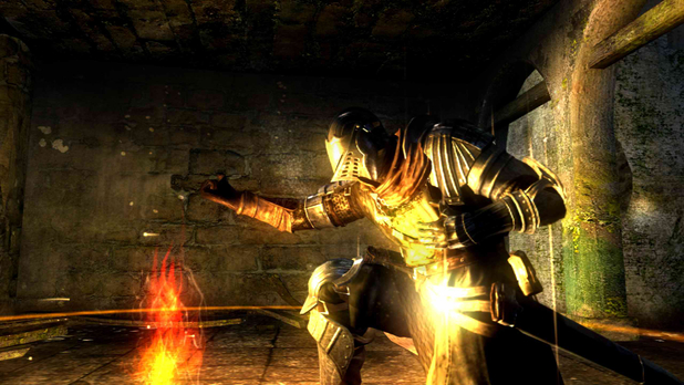 Dark Souls Screenshot - Dark Souls