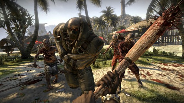Dead Island GOTY - PS3 - 1