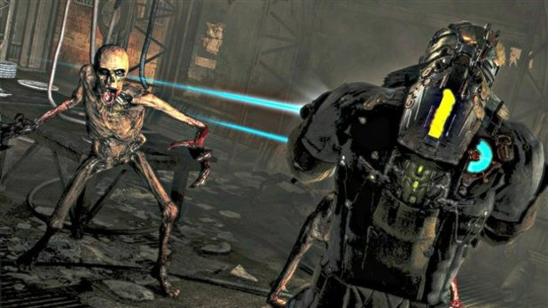 Dead Space 3 Screenshot - 1113980