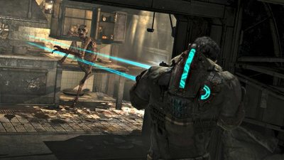 Dead Space 3 Screenshot - 1113982