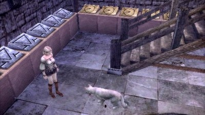 Haunting Ground Screenshot - Haunting Ground