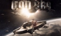 Iron Sky movie review Image