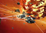Sins of a Solar Empire: Rebellion Image