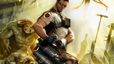 Serious Sam 3: BFE Screenshot - SS3: BFE
