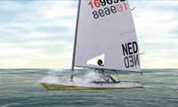 Sail Simulator 5 Demo Image