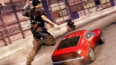 Sleeping Dogs Screenshot - 1114121