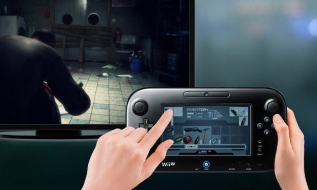 Wii U (console) Screenshot - 1114125
