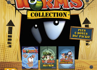 Worms Collection Image