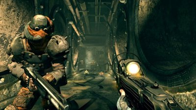DOOM 4 Screenshot - 1114235