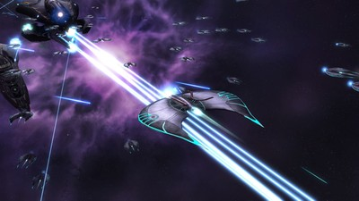 Sins of a Solar Empire: Rebellion Screenshot - Rebellion