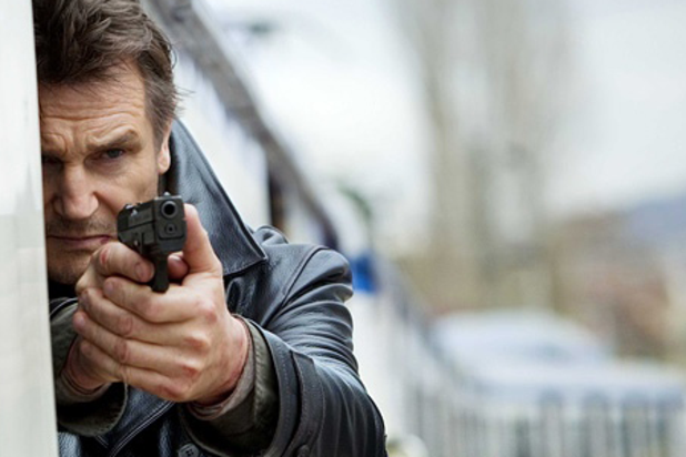 Taken 2 (2012) Screenshot - taken 2 liam neeson