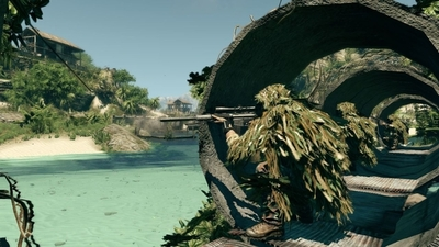 Sniper: Ghost Warrior 2 Screenshot - Sniper: GW 2