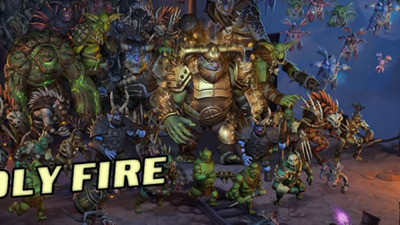 Orcs Must Die! 2 Screenshot - 1114312