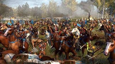 Total War: SHOGUN 2 Screenshot - 1114331