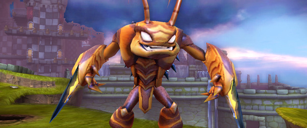 Skylanders Giants - Feature