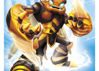 Skylanders Giants Image