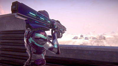 PlanetSide 2 Screenshot - 1114389