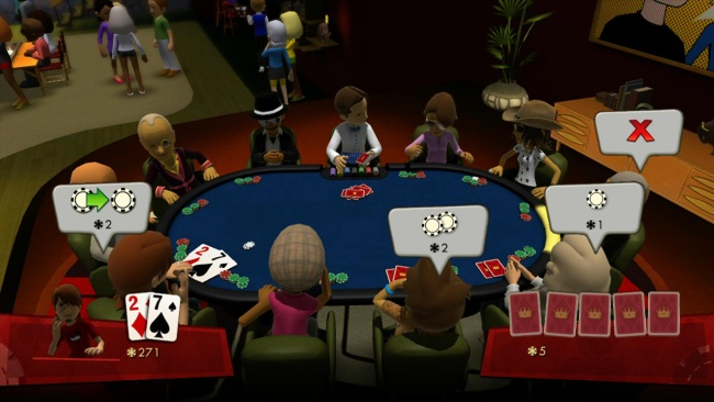 Full house poker club plzen