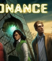 Resonance Boxart