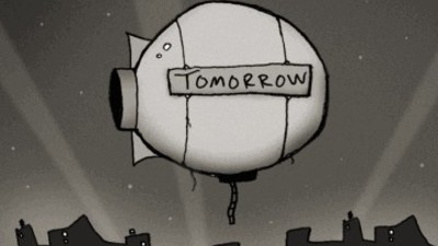 Screenshot - Tomorrow Corporation