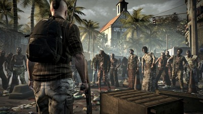 Dead Island - Game of the Year Edition Screenshot - Dead Island