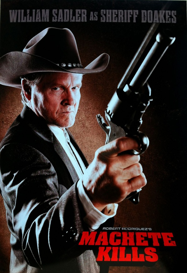 william sadler machete kills poster