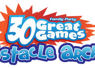 Family Party: 30 Great Games Obstacle Arcade Image