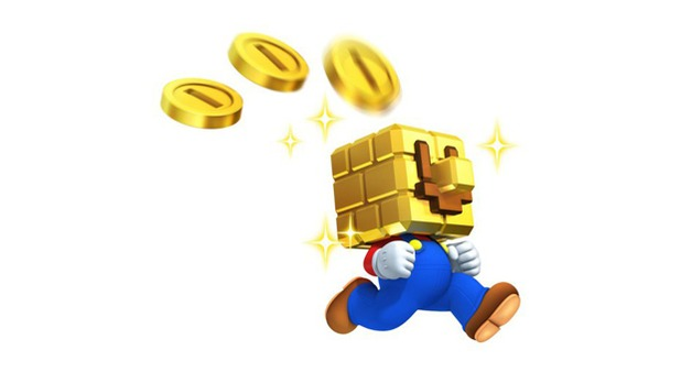New Super Mario Bros 2 Screenshot - NSMB 2 and XL Sales