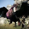 Dragon's Dogma Screenshot - Dragon's Dogma Bird