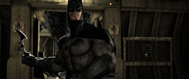 Batman: Arkham Asylum - Feature