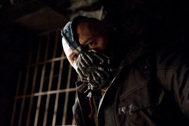 TDKR Bane