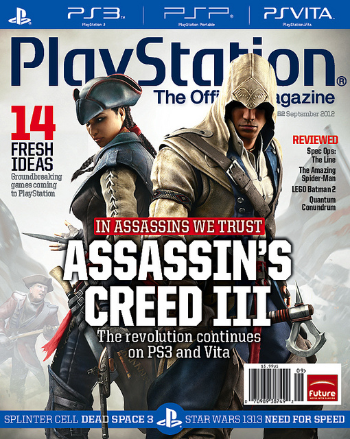 Assassin s Creed III Group Matchmaking Information