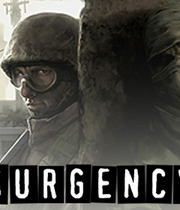 Insurgency 2 Boxart