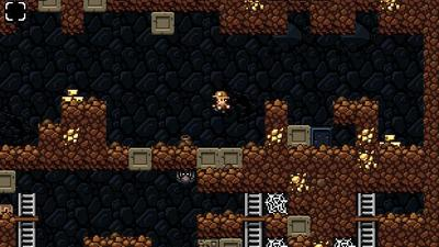 Spelunky Screenshot - 1114929