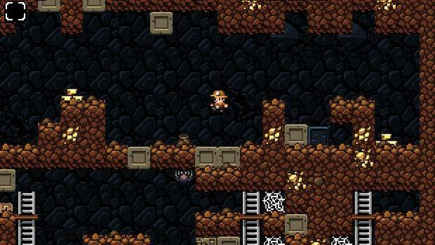 Spelunky Screenshot - 1114930
