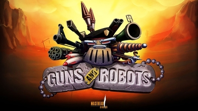 GUNS and ROBOTS Screenshot - 1114945