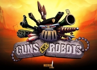 GUNS and ROBOTS Image
