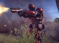 Planetside 2