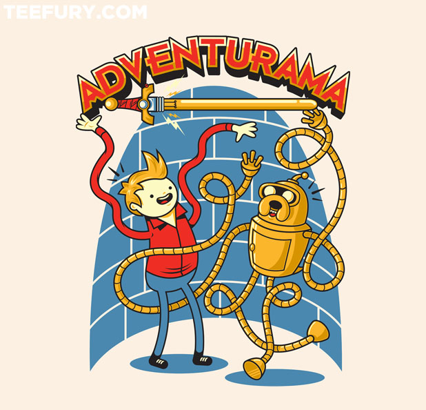 adventurama