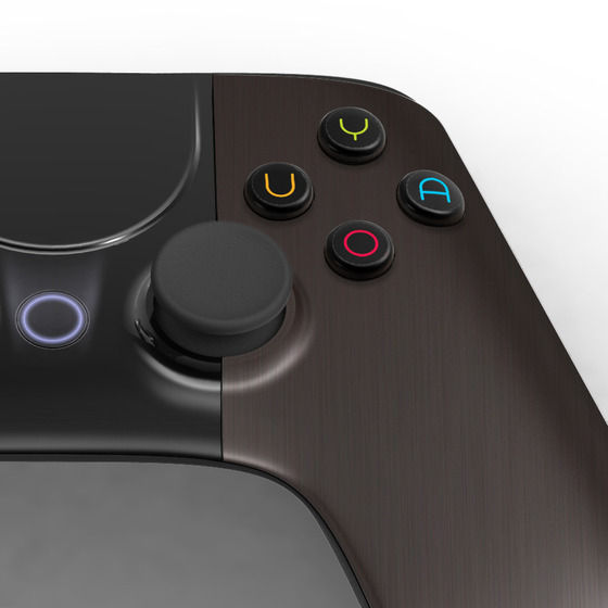 ouya controller