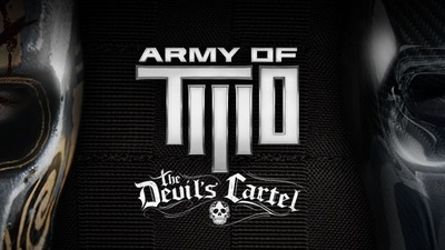 Army of TWO The Devil's Cartel Screenshot - 1115213
