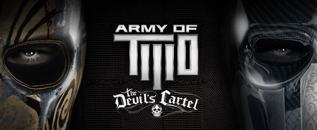 Army of TWO The Devil's Cartel Screenshot - 1115214